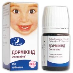 ДОРМИКИНД (DORMIKIND)