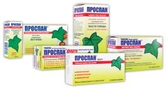 ПРОСПАН® (PROSPAN®)