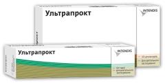 УЛЬТРАПРОКТ (ULTRAPROCT)