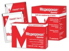 МЕДИХРОНАЛ®-ДАРНИЦА (MEDICHRONALUM®-DARNITSA)