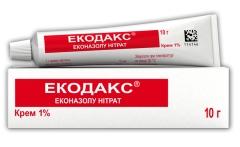 ЭКОДАКС® (ECODAX®)