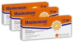 МОВИКСИКАМ® (MOVIXICAM)