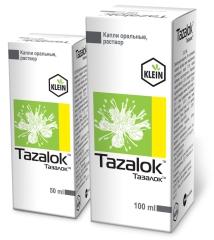 ТАЗАЛОК™ (TAZALOK™)