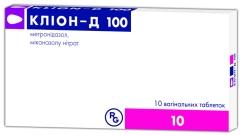 КЛИОН-Д100(KLION-D100)