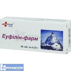 Еуфілін
