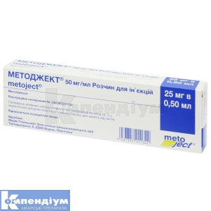 Методжект