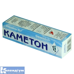 КАМЕТОН аерозоль