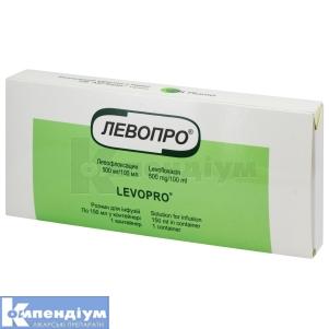 Левопро