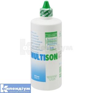Р-н д/лінз Multison