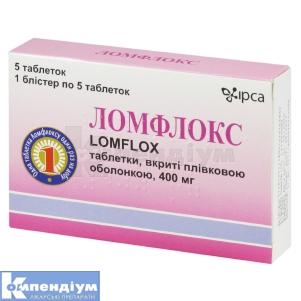 Ломфлокс інструкція із застосування