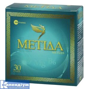 Метіда