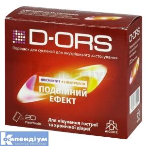 Д-орс