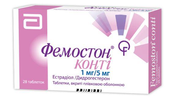 ФЕМОСТОН КОНТІ