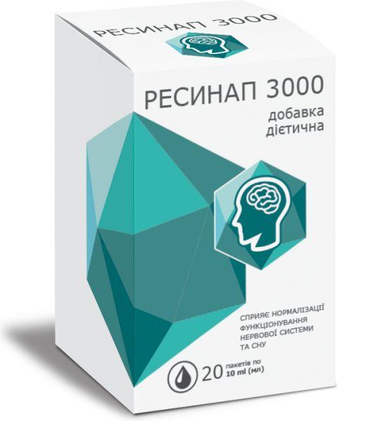 РЕСИНАП 3000
