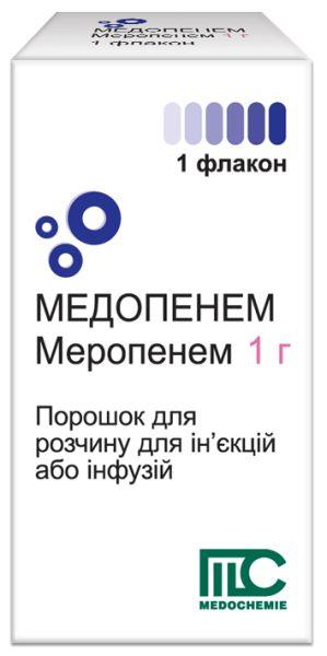 МЕДОПЕНЕМ