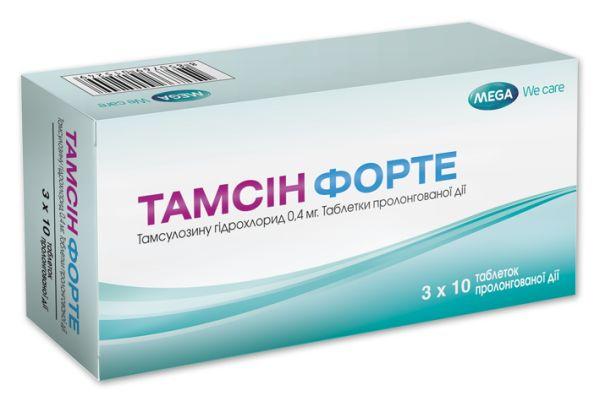 ТАМСІН ФОРТЕ