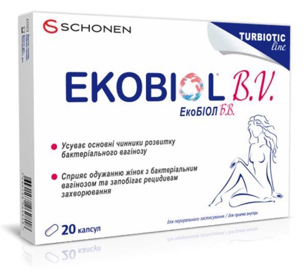 ЕкоБІОЛ Б.В. інструкція із застосування
