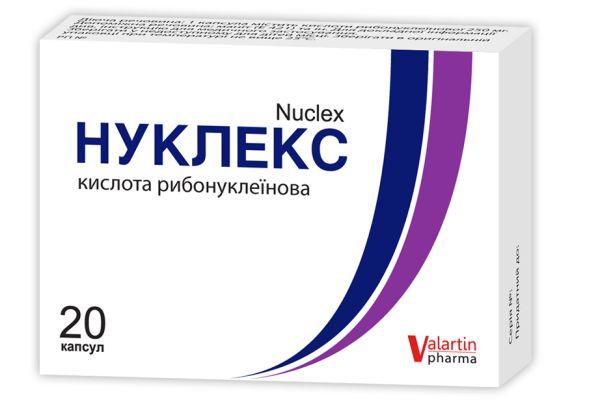 Нуклекс