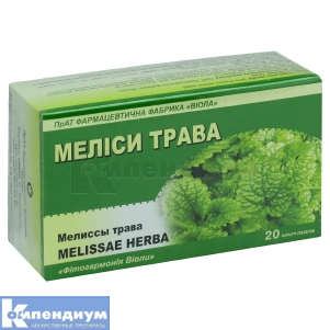 Мелисса
