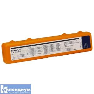 ГлюкаГен 1 мг ГипоКит инструкция по применению
