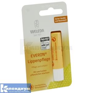 Эверон бальзам-защита для губ