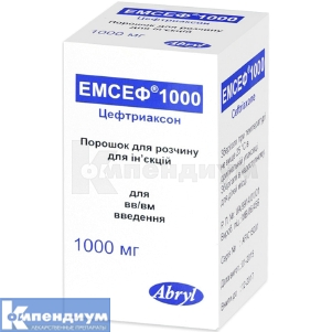 ЭМСЕФ 1000