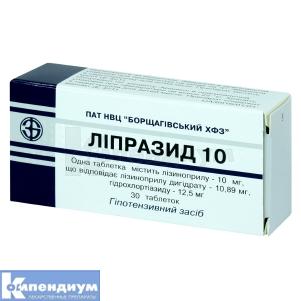 Липразид