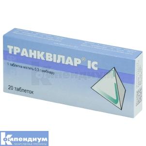 ТРАНКВИЛАР IC