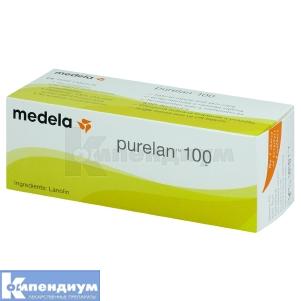 Крем Пурелан 100, Medela