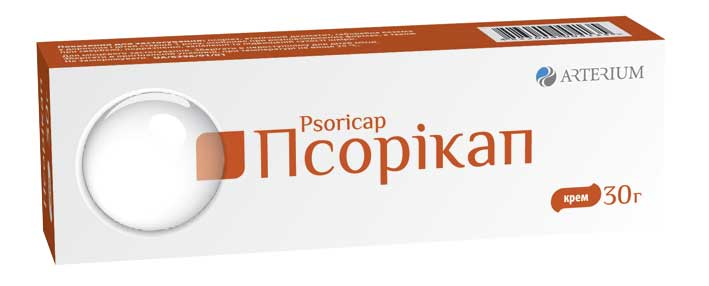 Псорикап