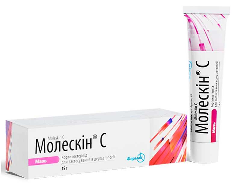 Молескин C