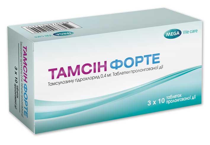 ТАМСИН ФОРТЕ