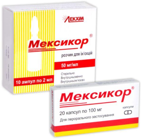МЕКСИКОР