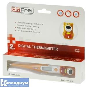 Термометр электронный Др. Фрей