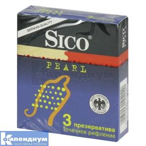 Презервативы Sico