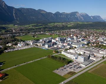 Sandoz и правительство Австрии инвестируют в европейское производство антибиотиков