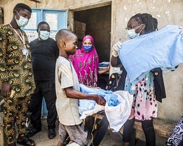 ВІЛ, туберкульоз та малярія: який вплив має пандемія COVID-19 на зростання смертності внаслідок цих захворювань