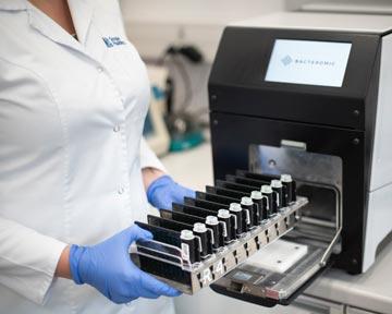 Польская компания сообщает о разработке теста на чувствительность к антибиотикам