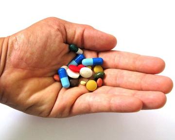 Лікування COVID-19 може підвищити стійкість до антибіотиків