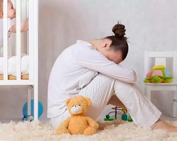 Послеродовая депрессия: есть ли выход?