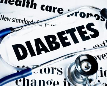 Препараты от изжоги как новое средство для контроля уровня глюкозы в крови при сахарном диабете