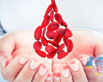 Серцево-цереброваскулярні захворювання впливають на результати трансплантації гемопоетичних клітин