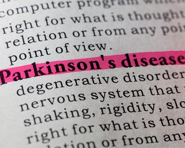 Болезнь Паркинсона: уровни леводопы стабильны после подкожной инфузии?