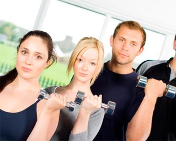 Физические упражнения помогут уменьшить выраженность анемии у больных раком