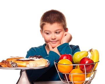 Учені стверджують: переїдання не є основною причиною ожиріння