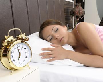 Восстановление после недосыпания занимает больше времени, чем ожидалось