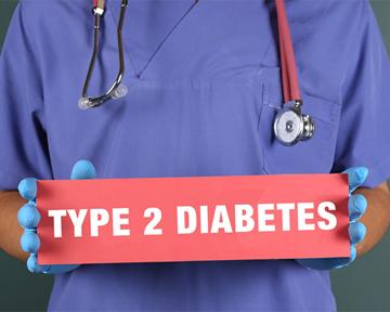 Чому у осіб із цукровим діабетом розвивається тяжка форма COVID-19?