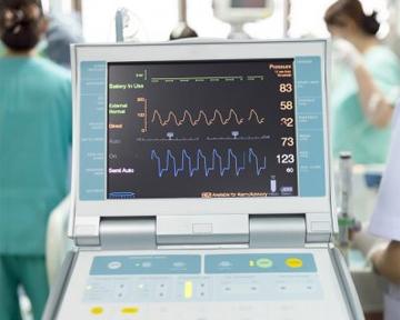 Розроблено статистичну модель, яка характеризує вплив кетамінової анестезії на головний мозок