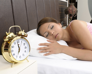 Відновлення після недосипання може тривати довше, ніж очікувалося