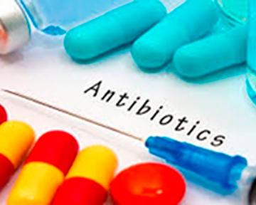 Застосування антибіотиків і рак товстої кишки: більше доказів зв'язку